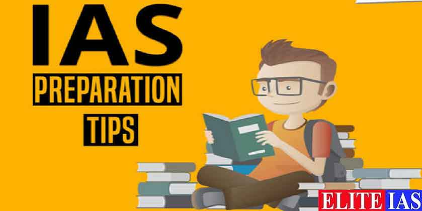 IAS Exam Preparation tips