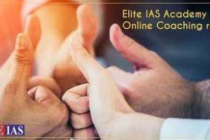 Online IAS Coaching review