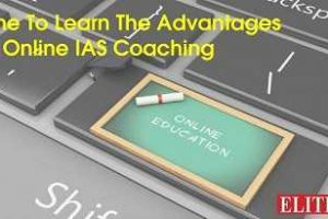 How to prepare for IAS Online
