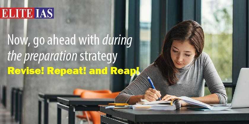 UPSC Exam preparation tips