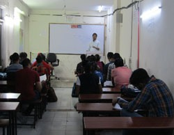 Elite IAS Coaching in Delhi- Classroom