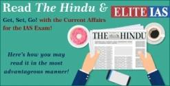 How to read The Hindu Effectively in Order to Clear the IAS Exam?