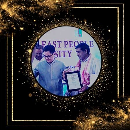 Elite IAS - Best IAS Coaching in Delhi- Award