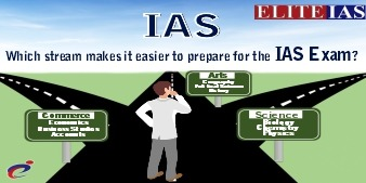 easier to prepare for the IAS Exam