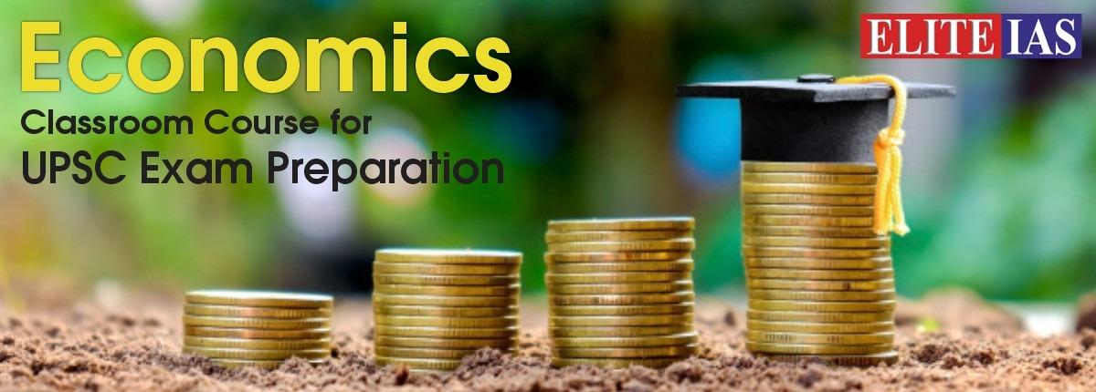 ECONOMICS OPTIONAL