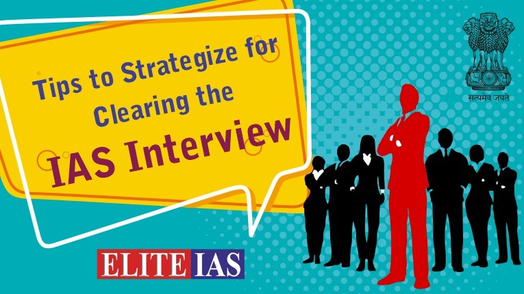 IAS Interview: Tips to Crack the Personality Test