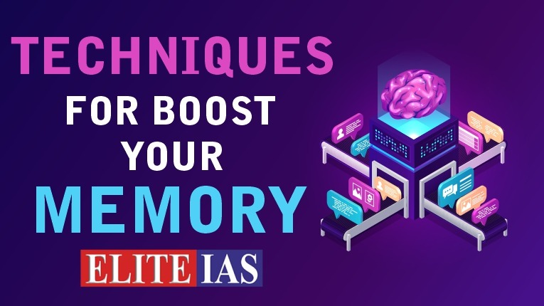 Tips to Boost Your Memory for UPSC Exam