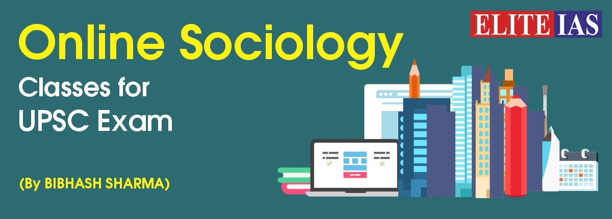 ONLINE SOCIOLOGY VIDEO COURSE