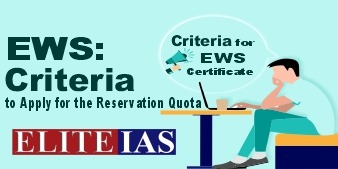 EWS: Criteria