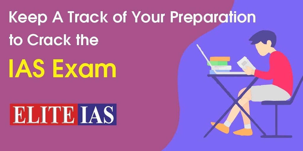 Preparation to Crack the IAS Exam