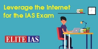 Internet for the IAS Exam