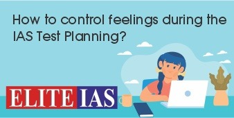 How to control feelings during the IAS Test Planning
