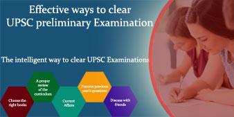 UPSC Preliminary Examination