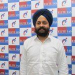 Harjinder Singh AIR