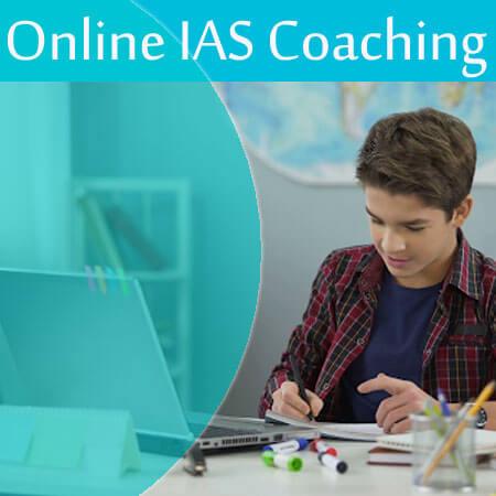 Online-IAS-Coaching