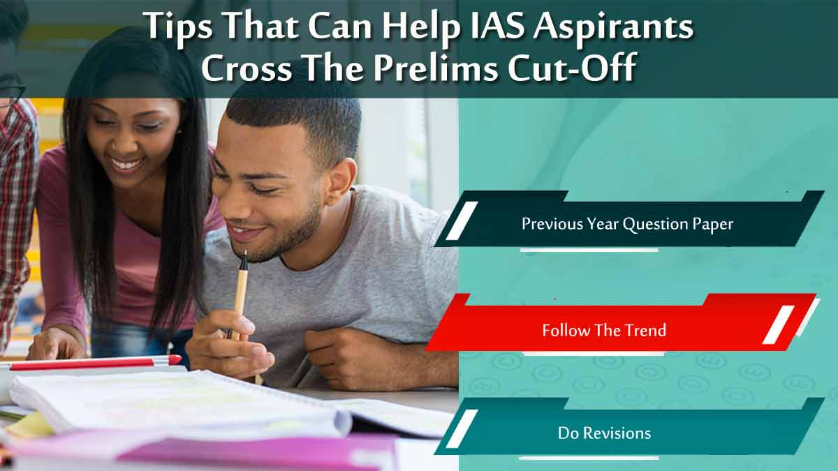 UPSC Civil Services Exam: Here Are Some Tips That Can Help IAS Aspirants Cross The Prelims Cut-Off