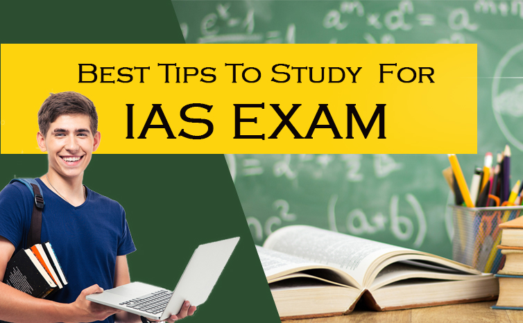 Find the Best Tips to Study for IAS