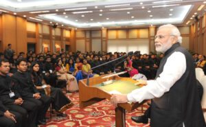 What are the Powers, and Responsibilities of an IAS Officers?