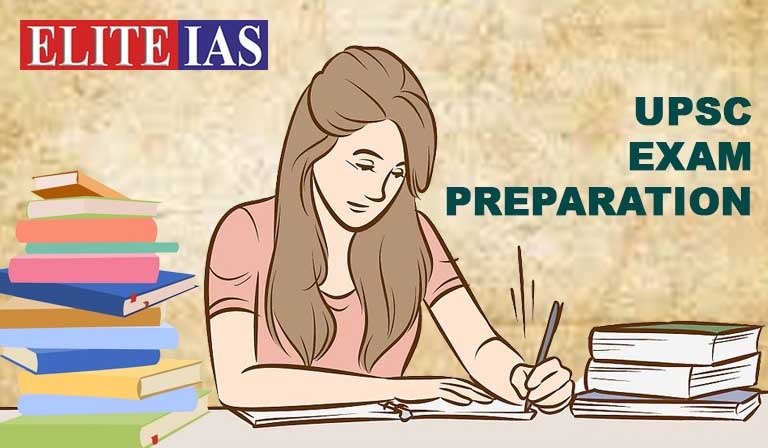 How to Prepare for the IAS Exam Online?