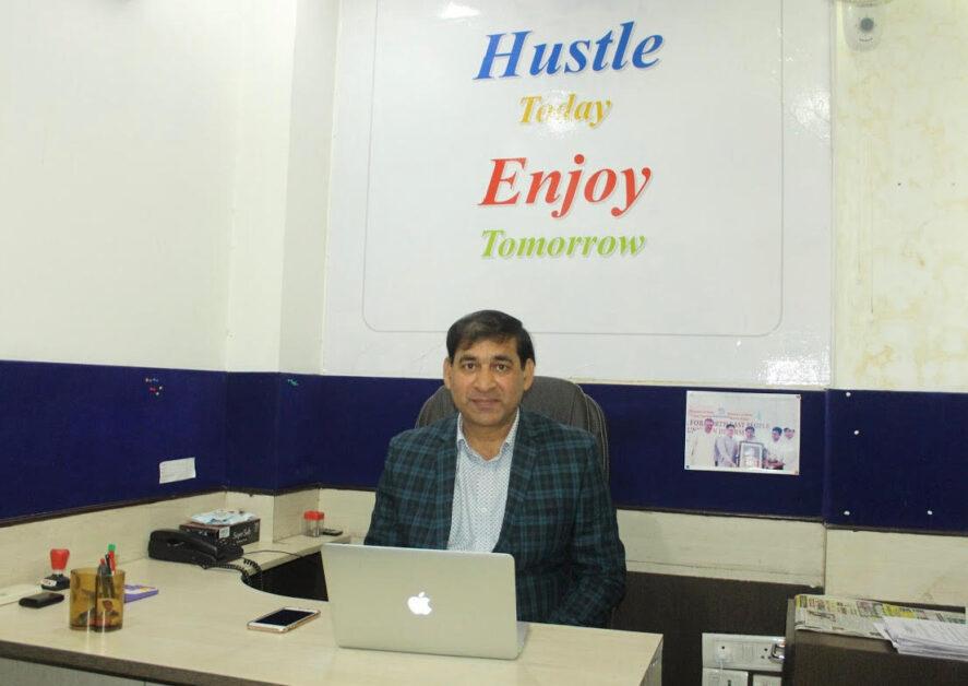 Bibhash Sharma